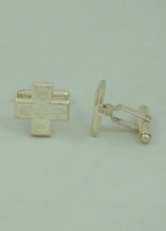 Cufflinks (Cross)